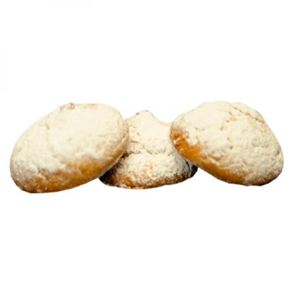 Печенье «Мраморное» лимонное