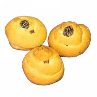 Печенье сдобное «Московские хлебцы»