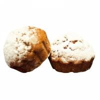 Кексики с начинкой «Яблоко – корица»