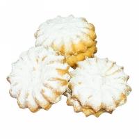 Печенье сдобное «Глаголики»