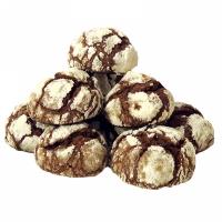 Печенье «Мраморное» шоколадное