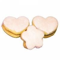 Печенье глазированное «Радость»