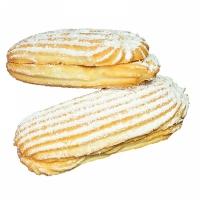 Печенье сдобное «Ванильное»